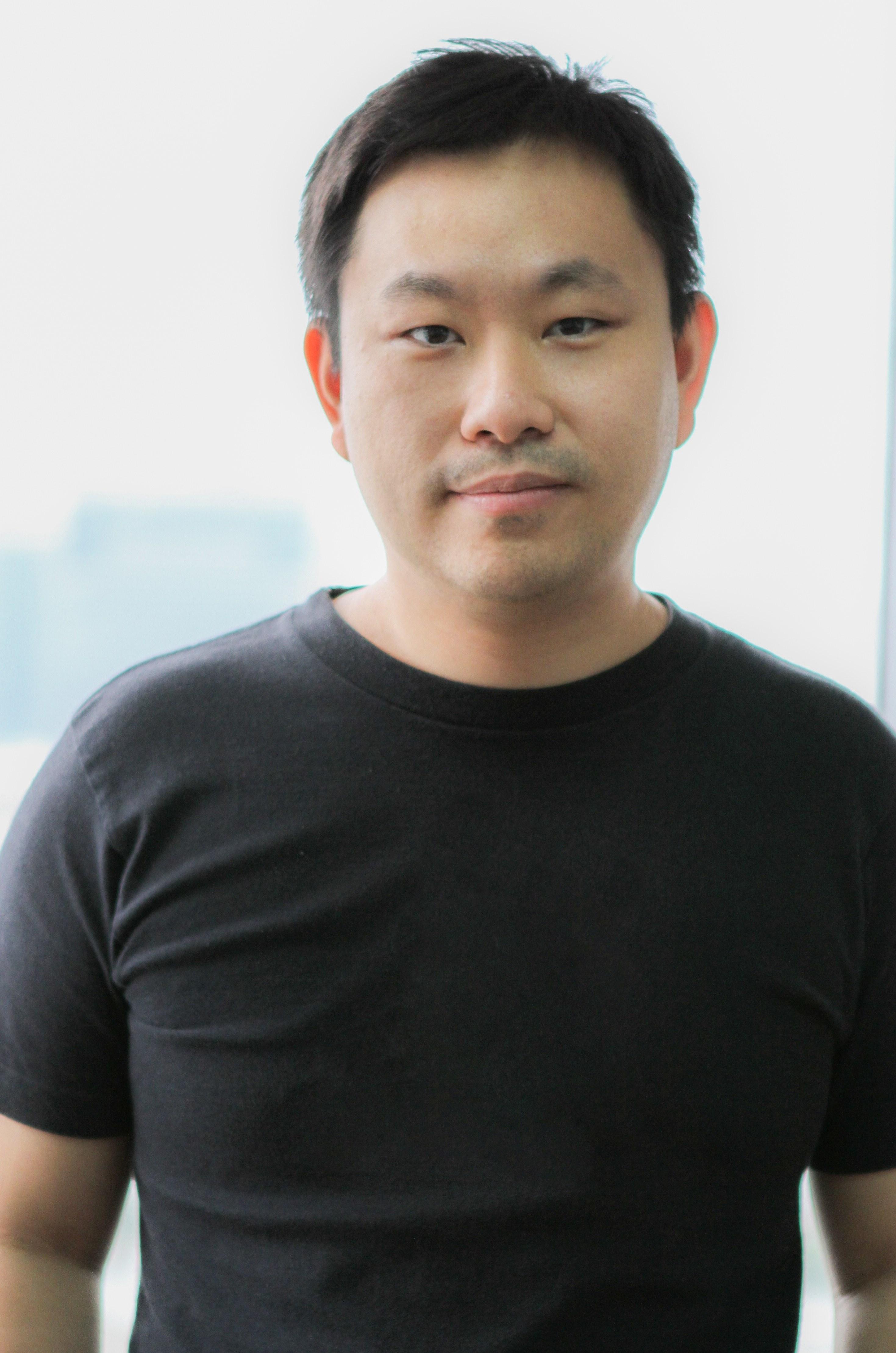 KK Cheng, 郑伟权